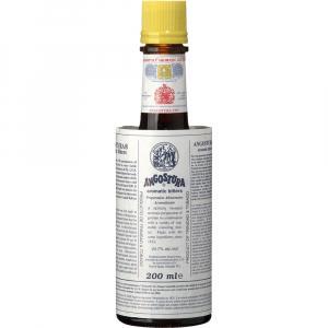 Angostura Aromatic Bitter 200ml