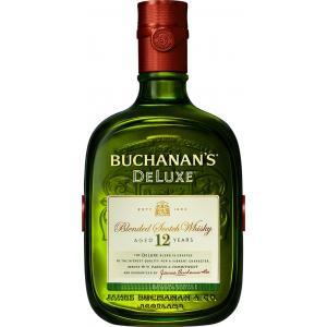 Buchanan's 12 Años 1L