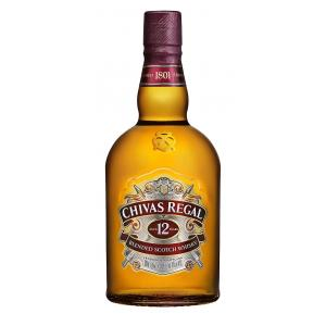 Chivas Regal 12 años 1L