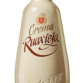 Crema Ruavieja
