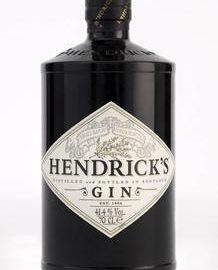 Hendrick`S