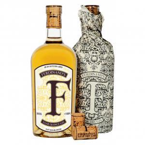 Ferdinand's Quince Gin 50cl