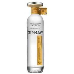 Gin Ginraw