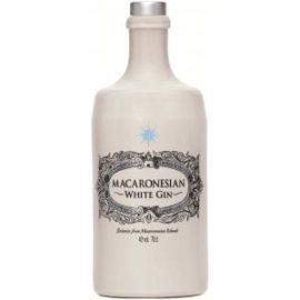 Macaronesian White Gin