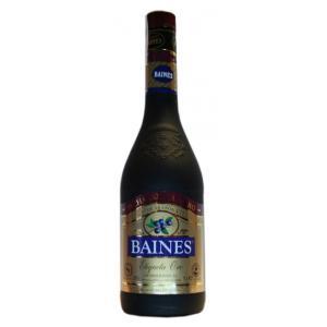 Pacharán Baines Oro