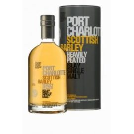 Port Charlotte Scottish Barley