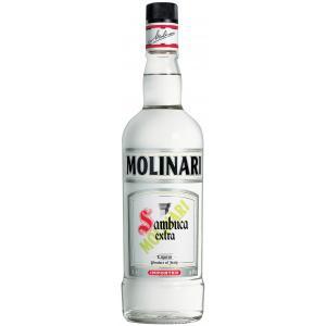 Sambuca Molinari Extra 1L