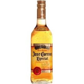 Tequila Jose Cuervo Especial Reposado