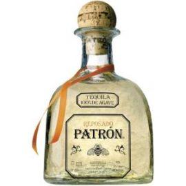 Tequila Patron Reposado 1L