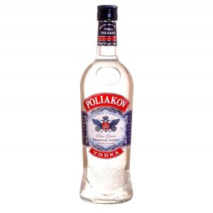 Vodka Poliakov 1L