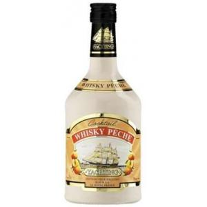 Whisky Peche Yachting