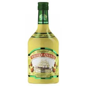 Yachting Whisky Ananas