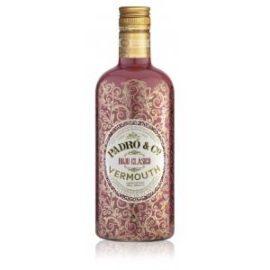 Vermouth Padró Rojo Clásico