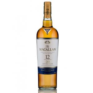 The Macallan Double Cask 12 Años