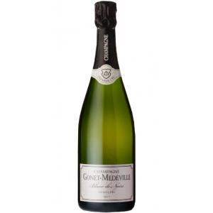 Gonet Medeville Blanc de Noirs Brut Champagne Premier Cru