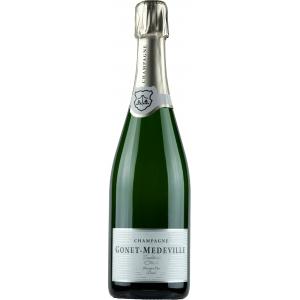 Gonet Medeville Tradition Brut Champagne Premier Cru