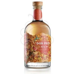Don Papa Sevillana Cask