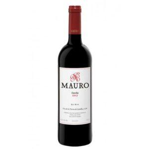 Mauro 1995